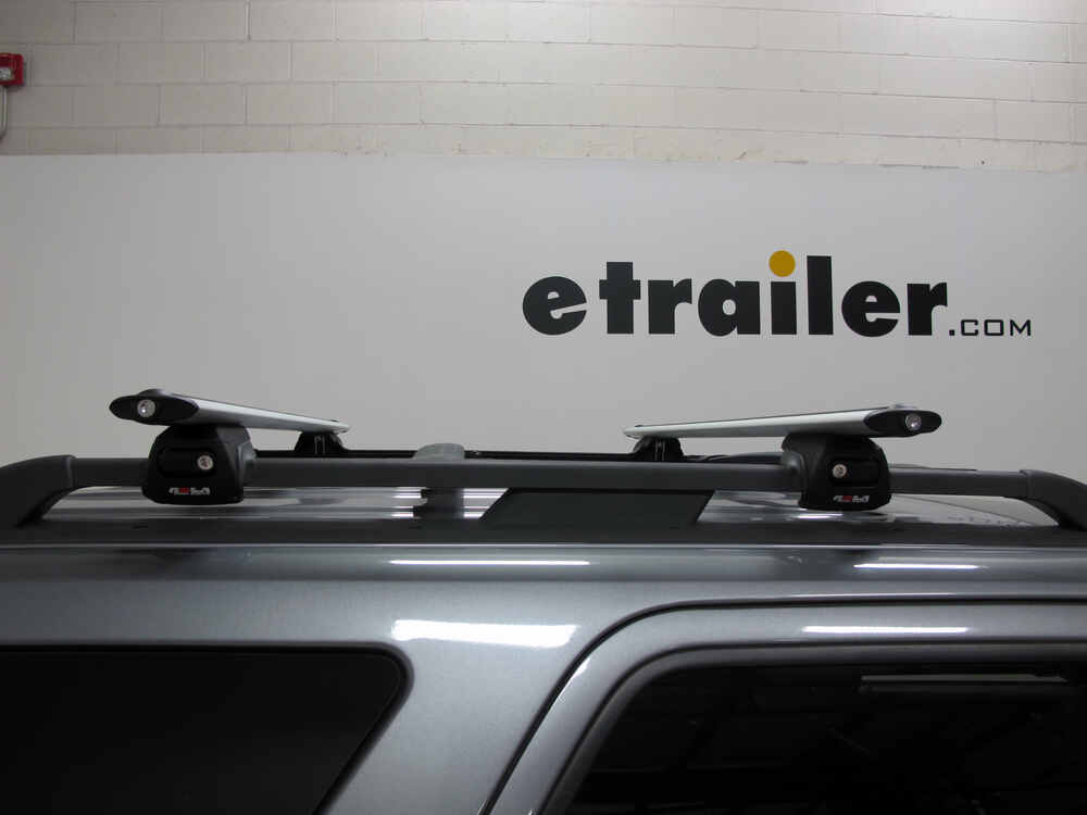 Roof Rack For 2009 Saturn Vue Etrailer Com