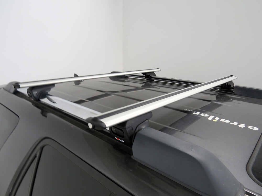 Roof Rack For 2013 Subaru Xv Crosstrek Etrailer Com