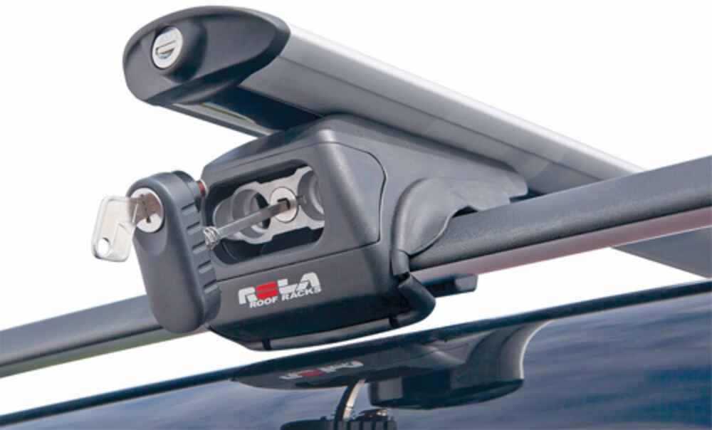 Roof Rack For 2003 Toyota Highlander Etrailer Com