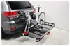 Rola Hitch Cargo Carrier - 59904 on 2012 Jeep Grand_Cherokee