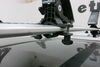 Rola Hull-Hauler Kayak Carrier with Tie-Downs - Saddle Style - Clamp On Saddle-Style 59913