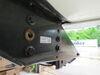 5th Airborne Premium Fifth Wheel Air Ride Coupler - 21,000 lbs Capacity 21000 lbs GTW 5AB-E1621-610 on 2017 Grand Design Imagine Travel Trailer