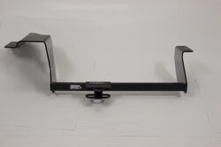Hidden Hitch 2013 Chevrolet Sonic Trailer Hitch