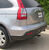 Hidden Hitch Trailer Hitch for 2007 Honda CR-V 2