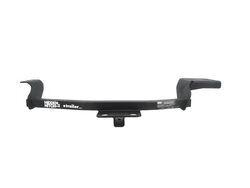 Hidden Hitch 2004 Chrysler Sebring Trailer Hitch