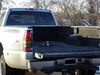 Gooseneck 6300-4445 - Manual Ball Removal - Draw-Tite on 2006 Chevrolet Silverado