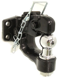 "Pintle Hook Combo With 1-7/8"" Ball"
