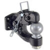 "Pintle Hook Combo with 2-5/16"" Ball"