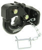 63013 - 10000 lbs GTW Tow Ready Pintle Hitch