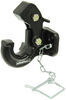 Tow Ready Pintle Hitch - 63013