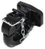 Pintle Hitch Tow Ready