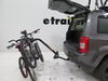 "Reese Explore 3 Bike Rack - 1-1/4"" and 2"" Hitches - Tilting 3 Bikes 63123"