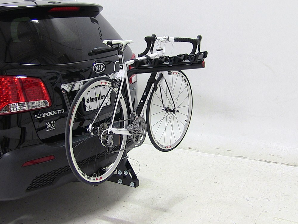 Mercedes benz sprinter pro series eclipse 4 bike rack for for Mercedes benz bicycle rack