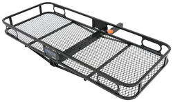 "24x60 Reese Cargo Carrier for 2"" Hitches - Steel - 500 lbs - 63153"