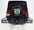 2014 jeep wrangler hitch cargo carrier pro series fixed fits 2 inch in use