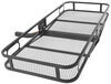 "24x60 Reese Cargo Carrier for 2"" Hitches - Steel - 500 lbs 60 Inch Long 63153"