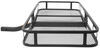 "24x60 Reese Cargo Carrier for 2"" Hitches - Steel - 500 lbs Fixed Carrier 63153"