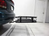 Hitch Cargo Carrier 63154 - 20 Inch Wide - Tow Ready