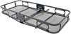 "20x47 Pro Series Cargo Carrier for 1-1/4"" Hitches - Steel - 300 lbs"