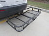 63155 - Class II Reese Hitch Cargo Carrier on 2015 Chevrolet Trax