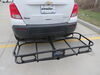 63155 - Fixed Carrier Reese Flat Carrier on 2015 Chevrolet Trax