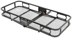 "20x47 Reese Cargo Carrier for 1-1/4"" Hitches - Steel - 300 lbs - 63155"