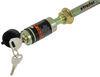 Tow Ready Universal Anti-Rattle Lock - 63201