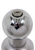 63801 - 1-7/8 Inch Diameter Ball,2 Inch Diameter Ball Tow Ready Trailer Hitch Ball