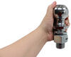 draw-tite hitch ball standard 2-5/16 inch diameter