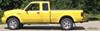 6502 - Heavy Duty Reese Hitch Cargo Carrier on 2001 Ford Ranger