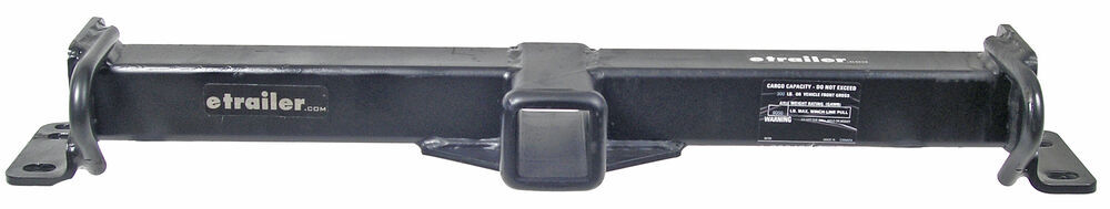 65048 - 9000 lbs Line Pull Draw-Tite Custom Fit Hitch