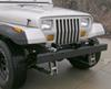65048 - 2 Inch Hitch Draw-Tite Custom Fit Hitch on 1996 Jeep Wrangler