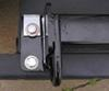 Draw-Tite Front Hitch - 65048 on 1996 Jeep Wrangler