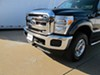 """Draw-Tite Front Mount Trailer Hitch Receiver - Custom Fit - 2"""" 9000 lbs Line Pull 65049 on 2012 Ford F-250 and F-350 Super Duty"""