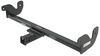 "Draw-Tite Front Mount Trailer Hitch Receiver - Custom Fit - 2"" 2 Inch Hitch 65049"
