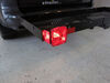 Draw-Tite Cargo Carrier Light Kit Flat Carrier Parts 6504