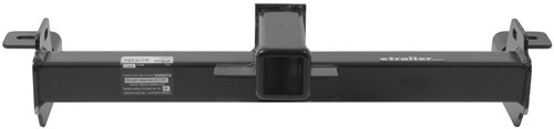 """Draw-Tite Front Mount Trailer Hitch Receiver - Custom Fit - 2"""" 9000 lbs Line Pull 65050"""