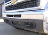 """Draw-Tite Front Mount Trailer Hitch Receiver - Custom Fit - 2"""" 9000 lbs Line Pull 65050 on 2007 Chevrolet Silverado New Body"""