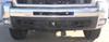 Draw-Tite 2 Inch Hitch Front Hitch - 65050 on 2007 Chevrolet Silverado New Body