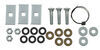 65052 - Front Mount Hitch Draw-Tite Front Hitch