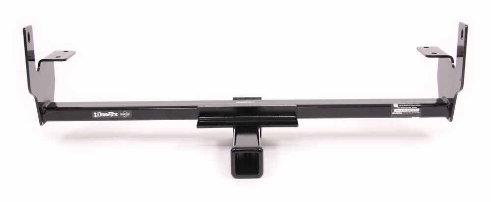 2011 Dodge Ram Pickup Front Hitch