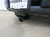 """Draw-Tite Front Mount Trailer Hitch Receiver - Custom Fit - 2"""" 2 Inch Hitch 65061 on 2014 Ford F-150"""