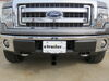 65061 - 2 Inch Hitch Draw-Tite Front Hitch on 2014 Ford F-150