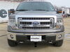 Draw-Tite 500 lbs Vert Load Front Hitch - 65061 on 2014 Ford F-150