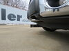 """Draw-Tite Front Mount Trailer Hitch Receiver - Custom Fit - 2"""" Square Tube 65061 on 2014 Ford F-150"""