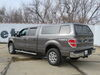 65061 - 9000 lbs Line Pull Draw-Tite Front Hitch on 2014 Ford F-150