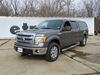 Draw-Tite 2 Inch Hitch Front Hitch - 65061 on 2014 Ford F-150