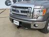 Draw-Tite Custom Fit Hitch - 65061 on 2014 Ford F-150