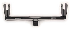 Draw-Tite Front Mount Trailer Hitch Receiver - Custom Fit - 2""