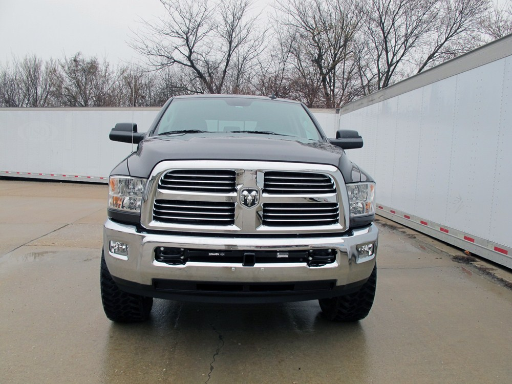 2016 ram 2500 front hitch draw tite. Black Bedroom Furniture Sets. Home Design Ideas